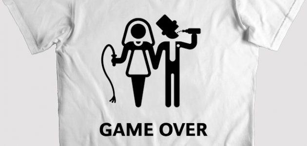 Despedida de solteiro em casal