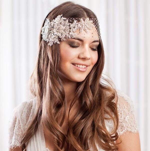 Cabelo lindo para noivas e madrinhas (Foto: Divulgação)