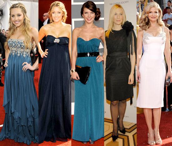 Modelos de vestidos de madrinhas