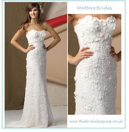Vestido de noiva de crochê para você se inspirar.