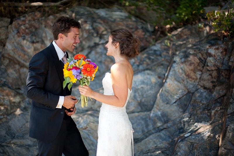 Você pode fazer esse registro do primeiro olhar perto do local de casamento (Foto: Divulgação)