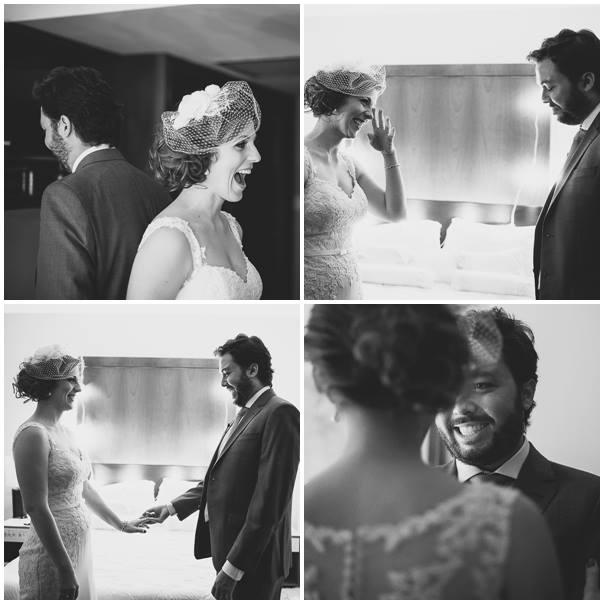 First look é a nova tendência de ensaio fotográfico em casamentos brasileiros
