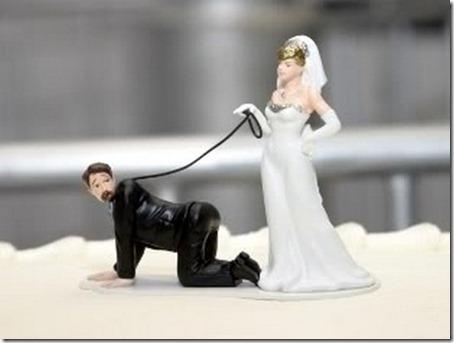 Casamentos engraçados é o queão falta (Foto: Divulgação)