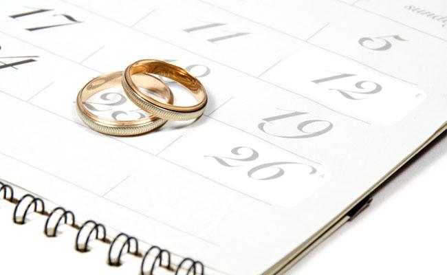 Tente ser simples em um casamento básico (Foto: Divulgação)