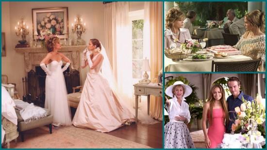 Filme retrata bem dilema entre sogra e noiva (Foto: Divulgação)