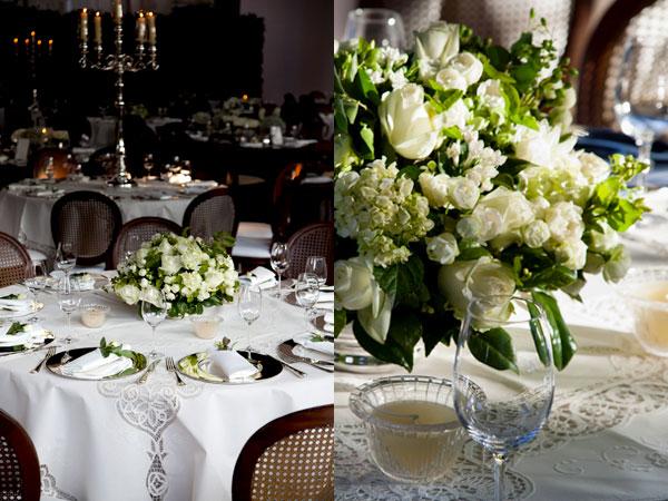 decoracao branca nao me satisfaz:Decoração de casamento branco e verde2 – Help Casamentos