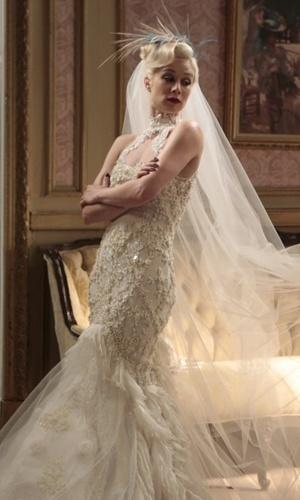 Vedete casando com estilo (Foto: Divulgação)