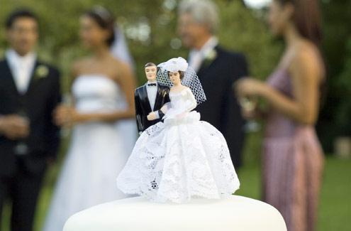 Mulheres engordam depois do casamento (Foto: Divulgação)