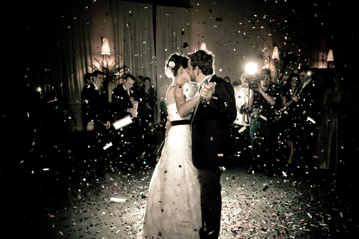 Casais buscam casamento com cara de cena de filme (Foto: Divulgação)