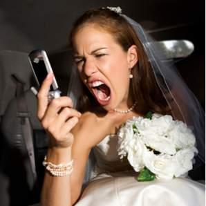 Sem estresse na semana do casamento para aproveitar melhor esse momento (Foto: Divulgação)