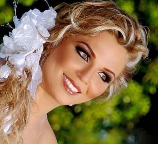 maquiagem de noiva deve ser escolhida a dedo (Foto: Divulgação)