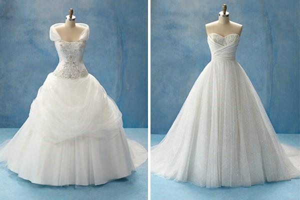 Vestido de noiva de princesa (Foto: Divulgação)