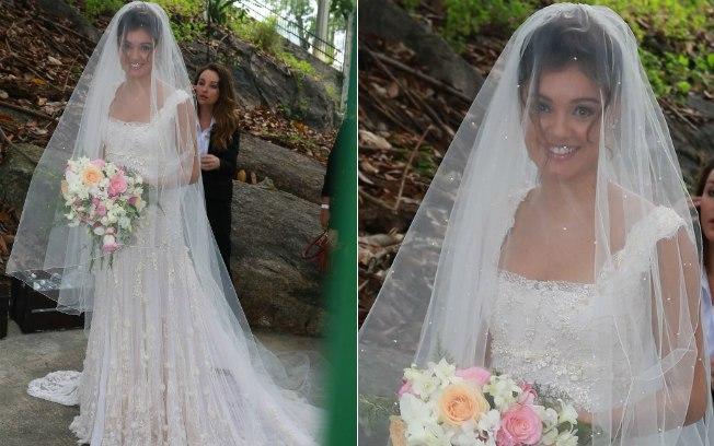 noiva Sophie Charlotte