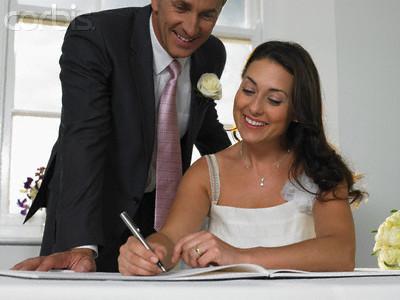Casamento civil para quem quer gastar pouco (Foto: Divulgação)