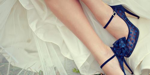 Dicas para noivas na hora escolher o sapato do casamento confortável (Foto: Divulgação)