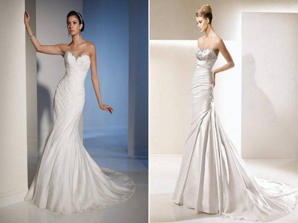 Modelos de vestido de noiva 00001