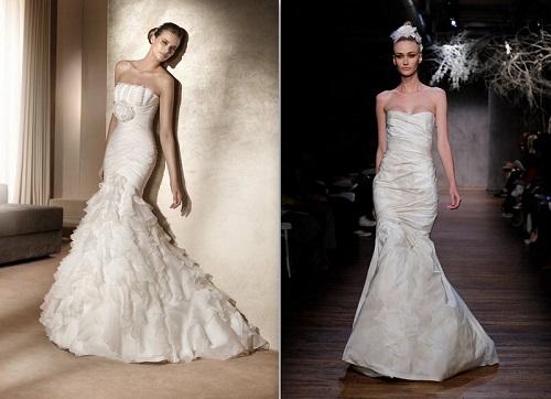 Modelos de vestido de noiva 00002