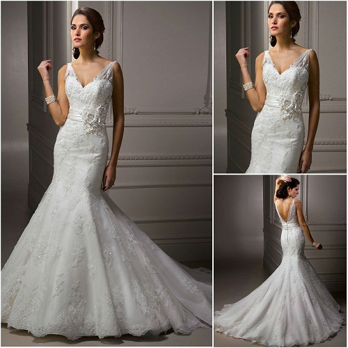 Modelos de vestido de noiva 00003