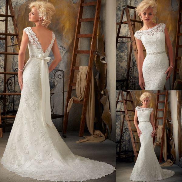 Modelos de vestido de noiva 00004
