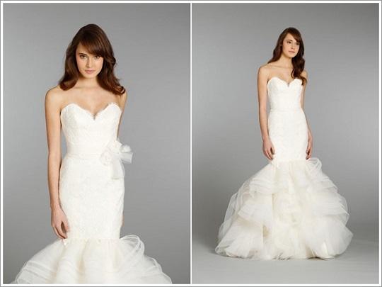 Modelos de vestido de noiva 00005