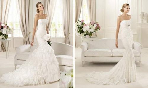 Modelos de vestido de noiva 00006