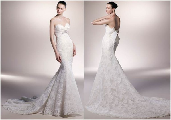 Modelos de vestido de noiva 00007
