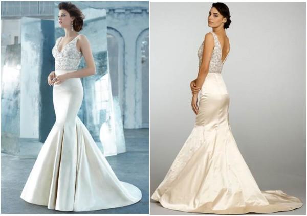 Modelos de vestido de noiva 00009