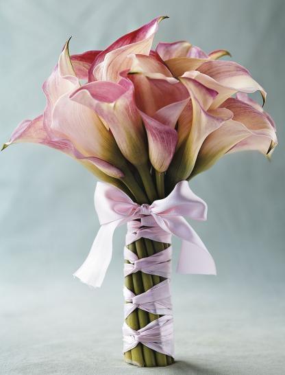 Bouquet de noiva diferente com flor diferente.