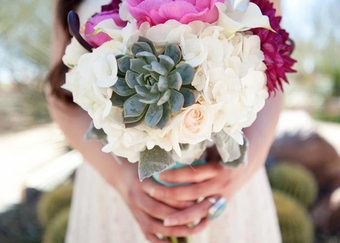buquê de noiva casamento