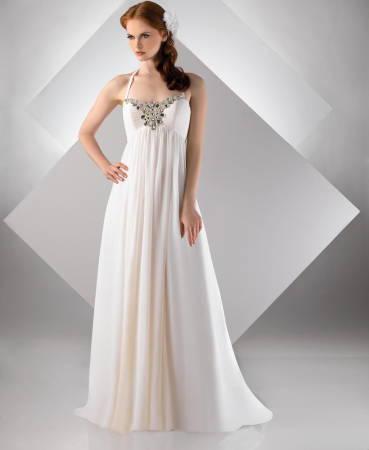 Vestido de casamento para noivas.