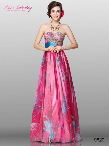 vestido de casamento delicado e rosa.
