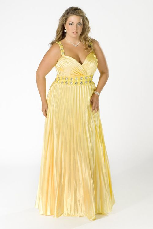 Vestido de madrinha de casamento amarelo : modelos e fotos 19 0019