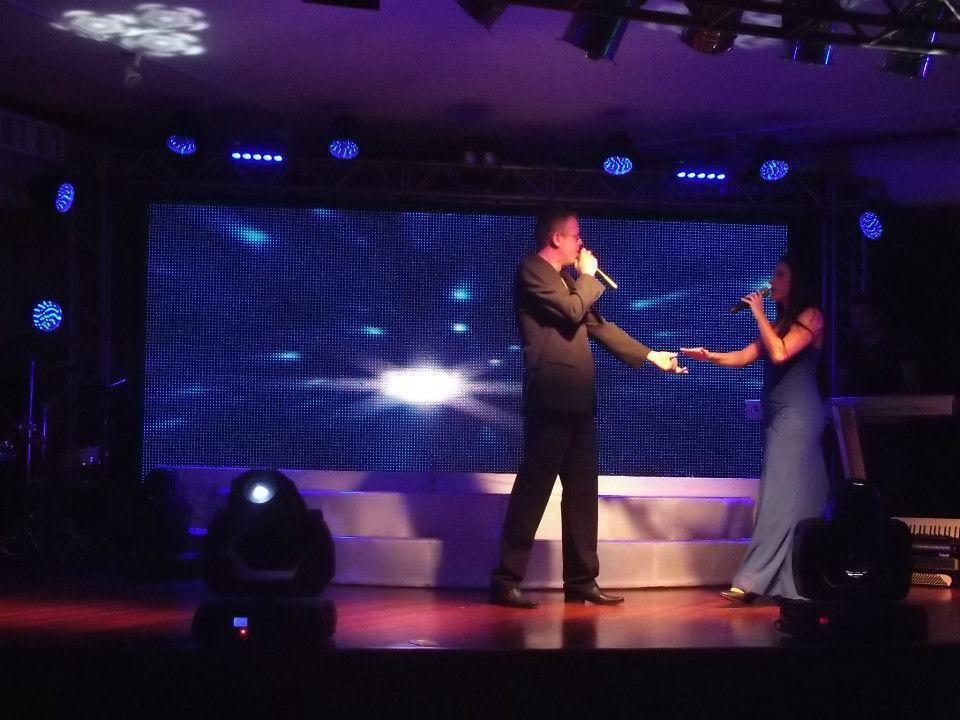 Banda BR-6 Brasil Show