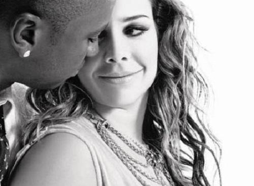 Casamento Thiaguinho e Fernanda Souza redes sociais