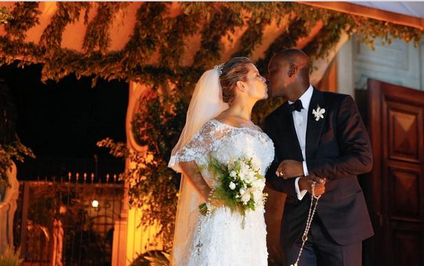 Casamentos Thiaguinho e Fernanda Souza