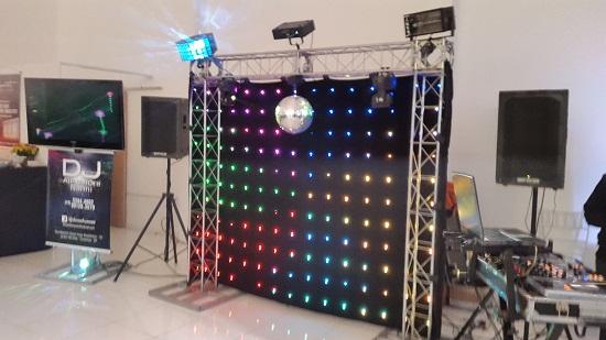 Alexandre Nanni DJ casamento