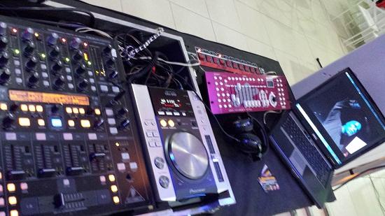 DJ Alexandre Nanni
