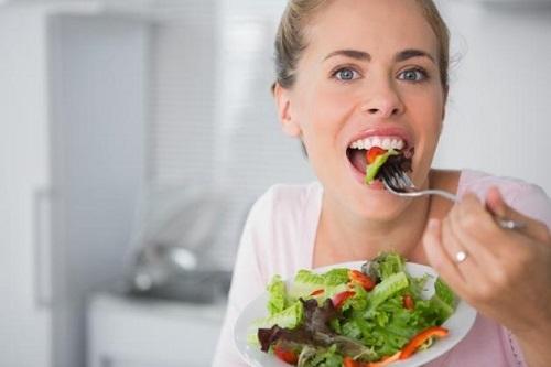 Uma nutricionista vai te ajudar na dieta (Foto: Ilustração)