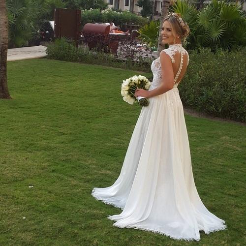 Thaeme de noiva bvestido de noiva