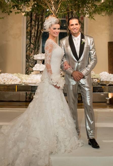 Vestido de casamento noiva