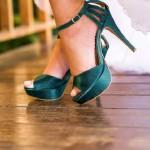 deLira Noiva - Sapato e Acessório sapatos