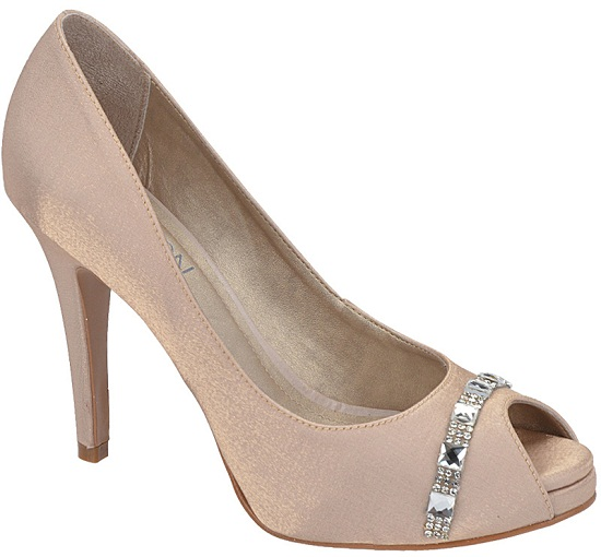 deLira Noiva - Sapato e Acessório sapato de noiva