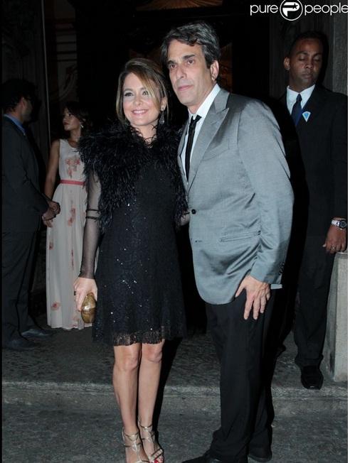 Casamento Preta Gil look das famosas