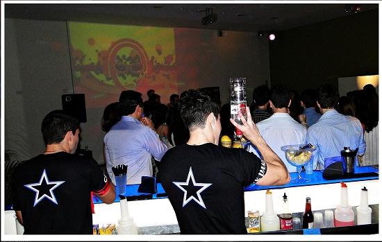 Vantagens de contratar um bartender a parte do buffet, Sky Bartenders