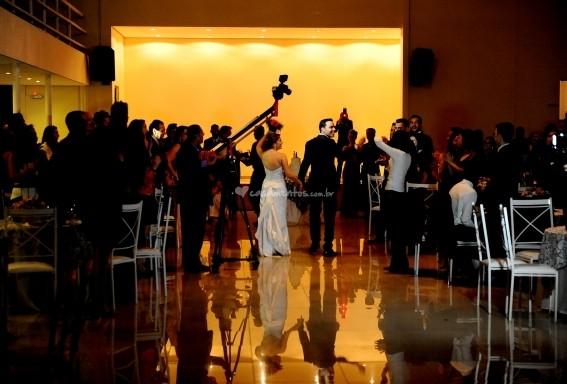 Espaço Dablam 1º Bate papo para noivas e debutantes