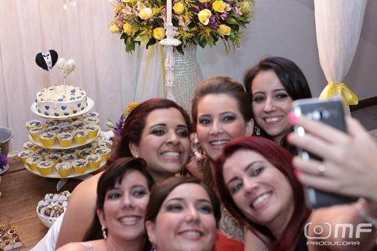 Amigas da noiva