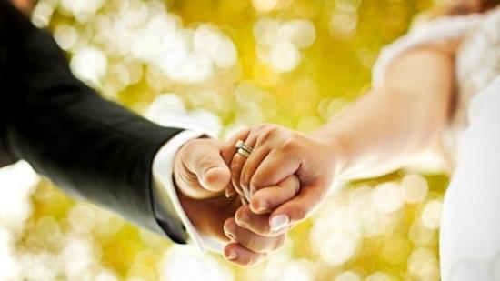 Alianças de casamentos