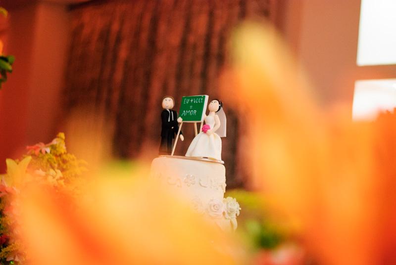 Foto topo de bolo insigns