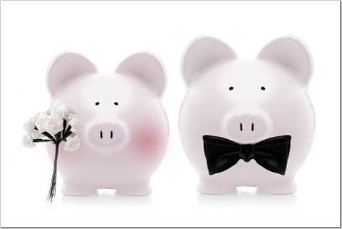 economia no casamento