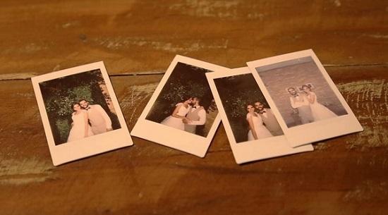 Casamento comunitário em Suzano